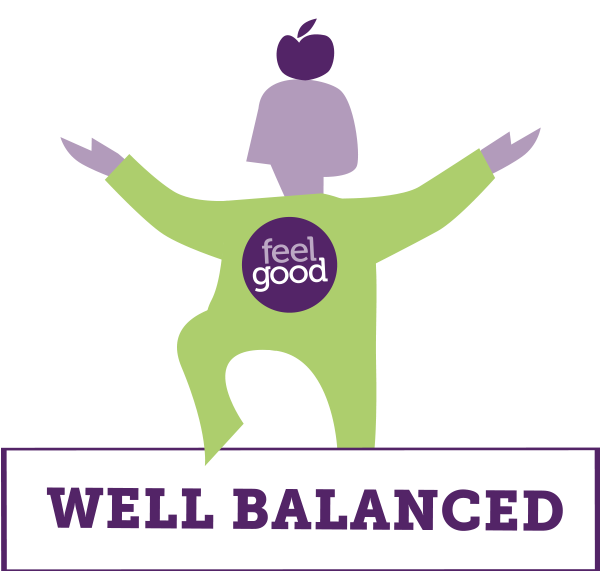 FeelGood Well Balanced
